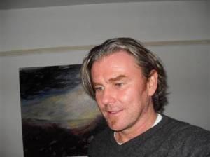 Martin Doran