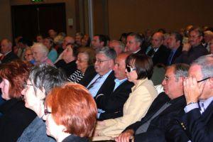 Friends of Israel meet in Belfast