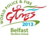 Police games logo