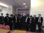 Shas in London