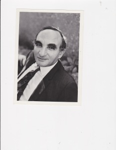 Yaakov Morris
