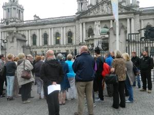 city hall vigil 14 Neil