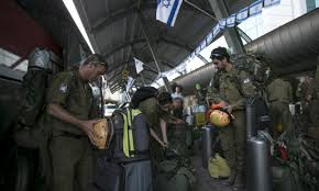 Israel nepal 2