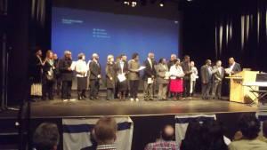 Shalom declaration Leeds 2015