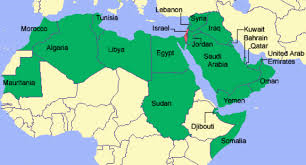 map-israel-middle-east