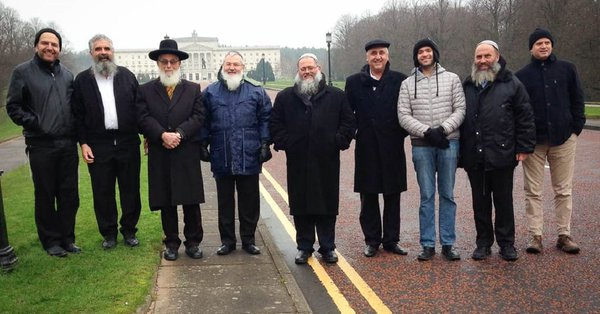 rabbis stormont 2017 forward thinking