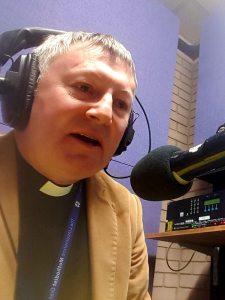 Bruce Thompson radio ulster