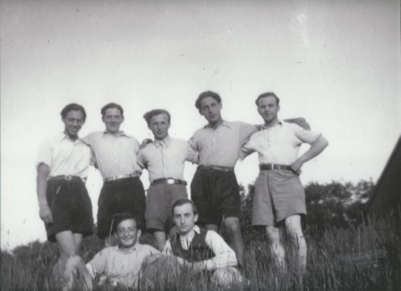 Millisle - boys
