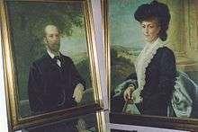 Sir_Otto_Jaffe_and_Lady_Jaffe_portraits